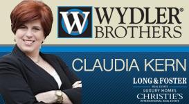 Claudia Kern Tysons Corner Realtor