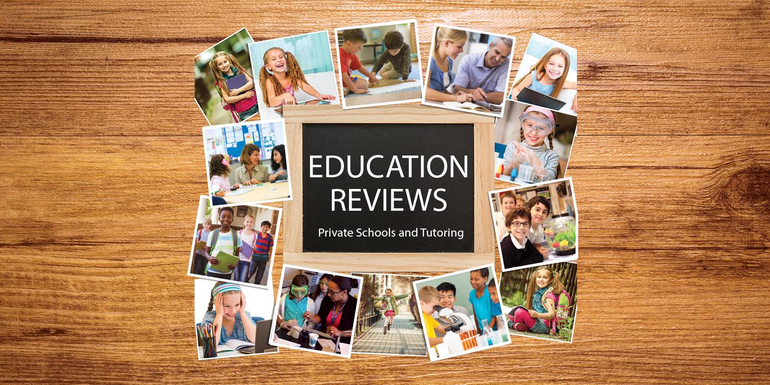 EducationReviews