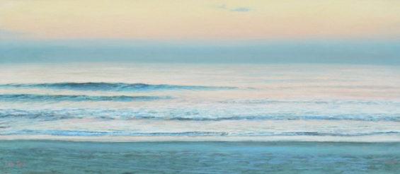 Lori Goll pastels.