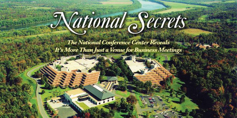 National Secrets