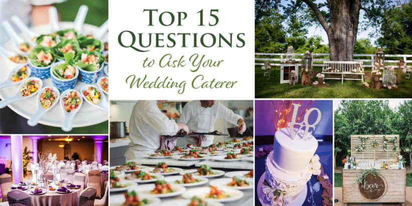 top_15_questions_wedding_catering